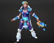 Frostiron Sorceress_s