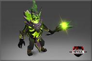 Oblivion_Headmaster_Set