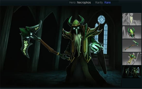 Robes of the Heretic