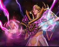 Sinister Lightning_s
