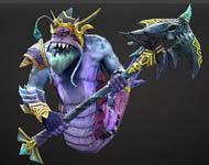 The Sea Dragon's_s