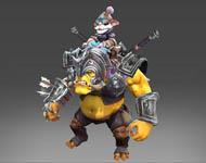 Toxic Siege Armor_s