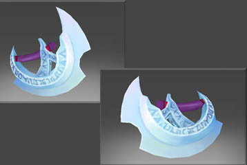 arc of manta