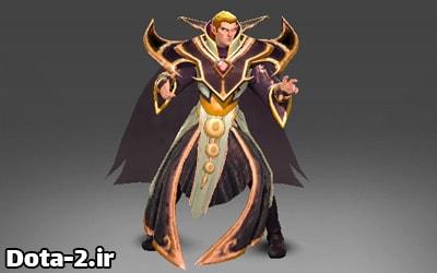 The Cabalist of Dark Magic dota2 set