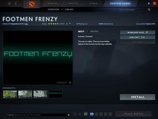 dota2_footmen_frenzy