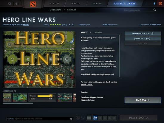 dota2_hero_line_wars