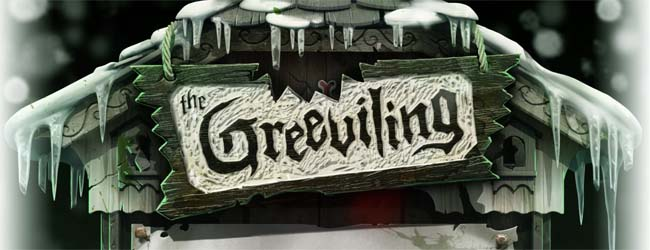 greeviling