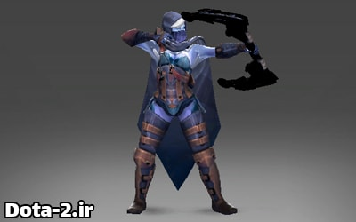 the Master Thief dota2 set